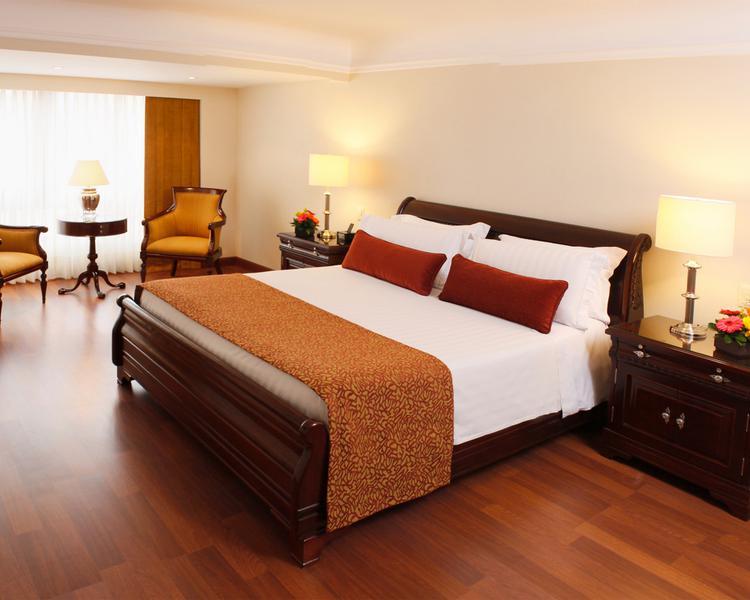 Suite Estelar Hotel ESTELAR La Fontana Bogotá